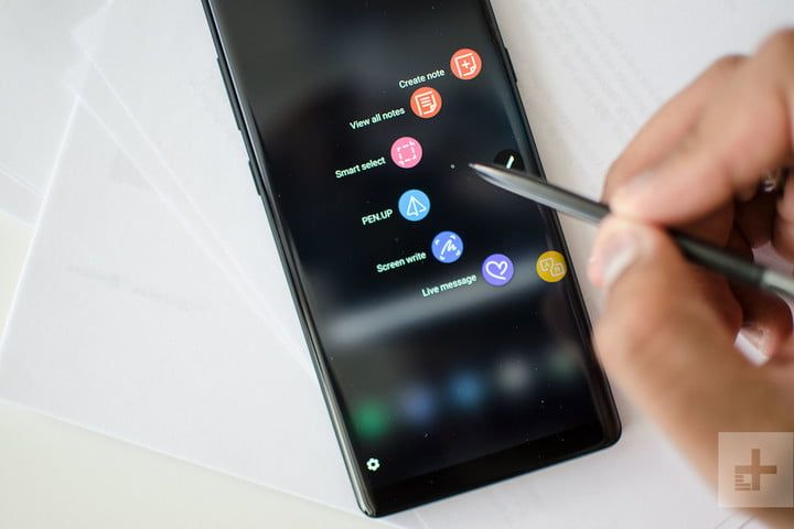 The Best Samsung Galaxy Note 8 Tips And Tricks Digital Trends Samsung Galaxy Note 8 Galaxy Note Galaxy Note Cases