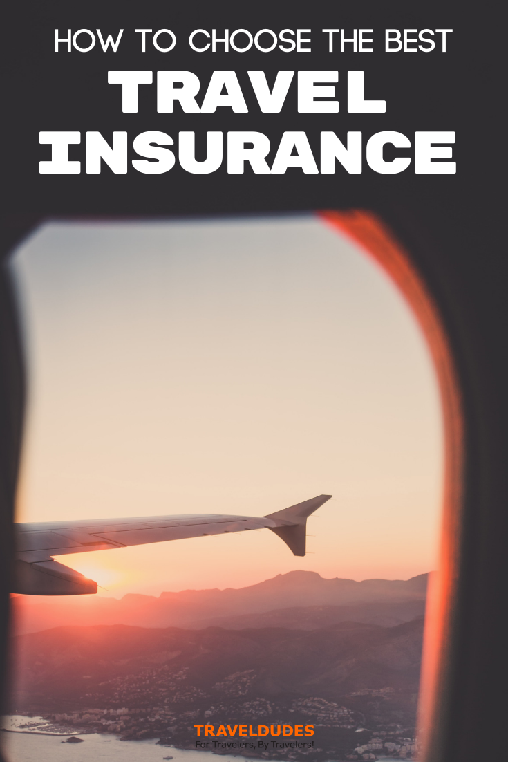 Your Guide To Backpacker Travel Insurance Best Travel Insurance
