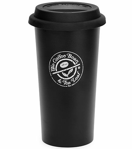 The Terra Travel Cup