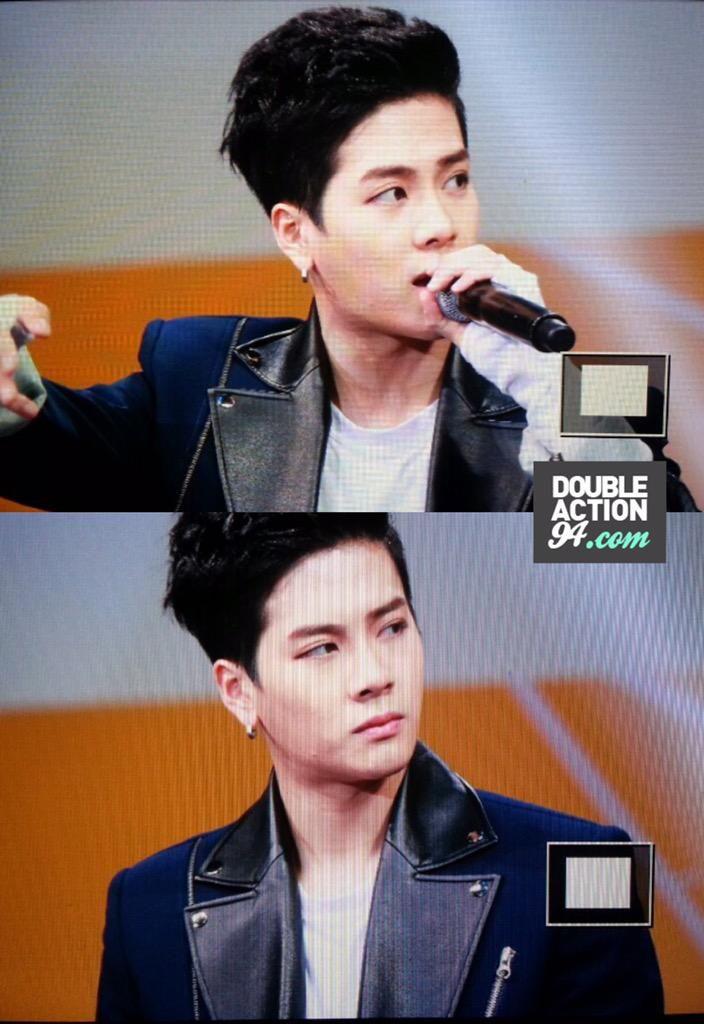 150324 김제 온드림스쿨 콘서트 #GOT7 #JACKSON