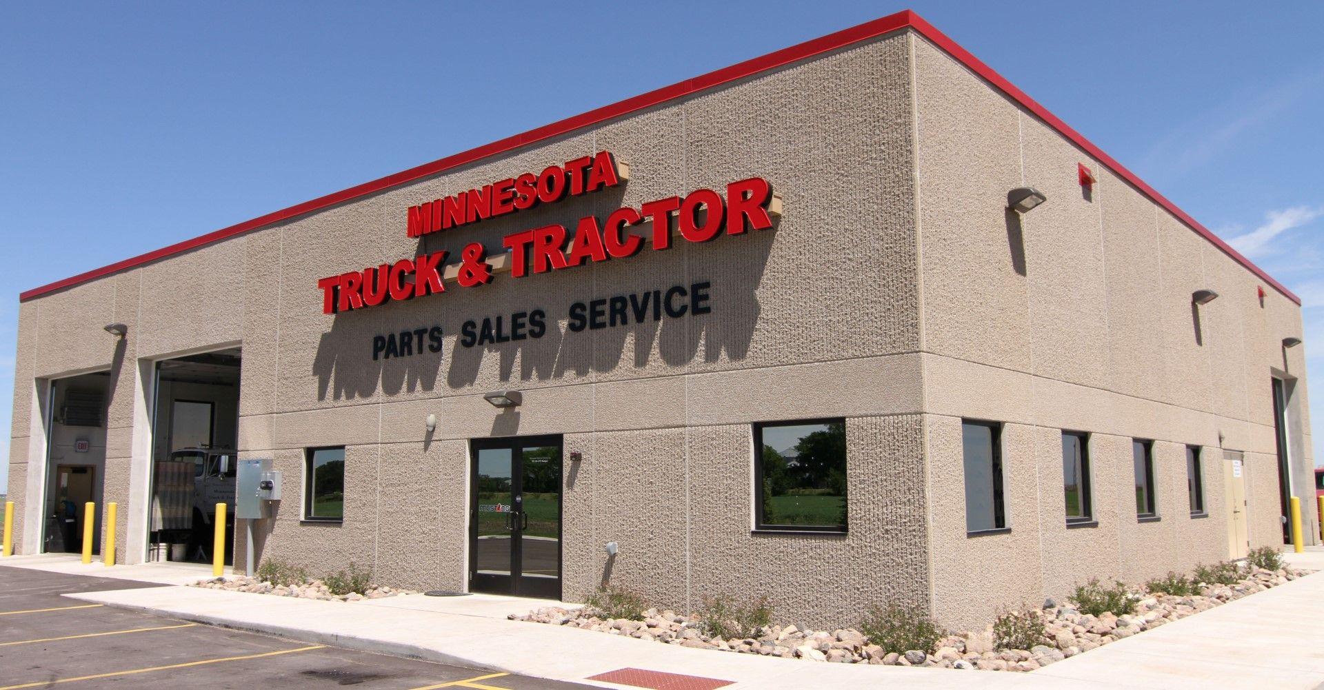 Car Dealerships In Grand Forks Nd >> Precast; Concrete; Car Dealerships: Minnesota Truck and ...