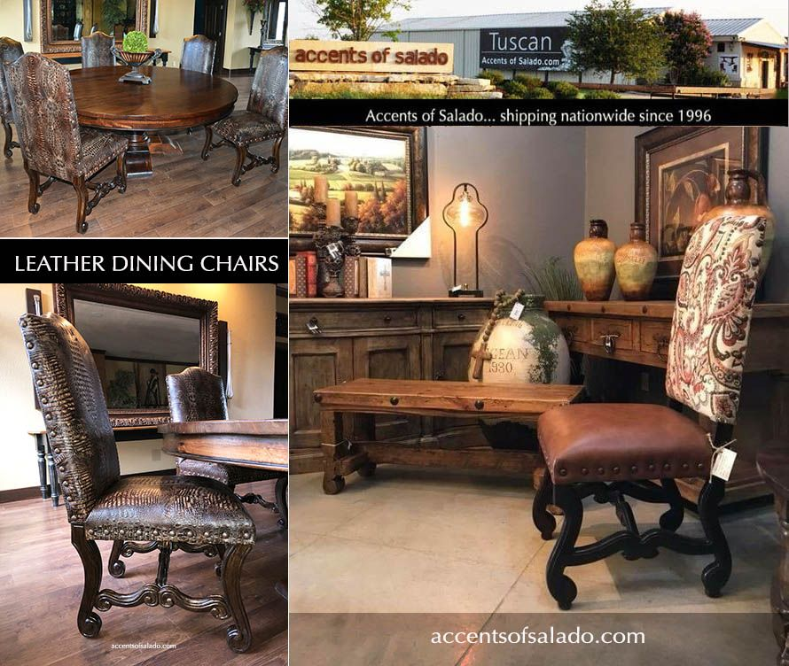 Accents Of Salado Tuscan Furniture Store
