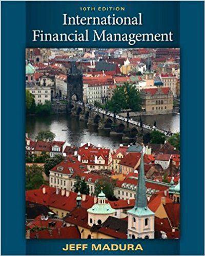 International Financial Management 11th Edition Jeff Madura Pdf