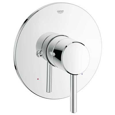 Grohe 19 457 Shower Valve Shower Faucet Handles Faucet