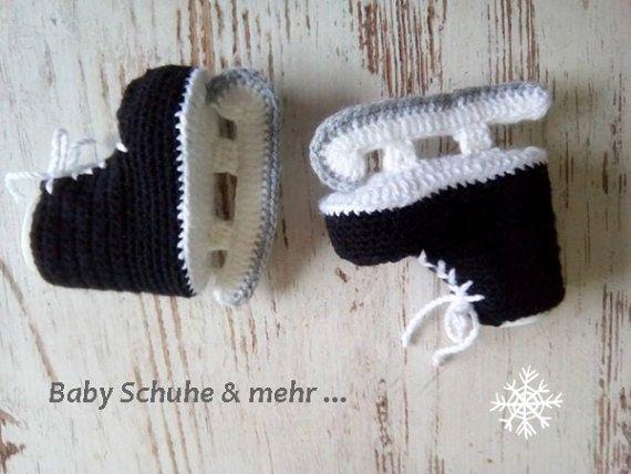 Baby Schlittschuhe Reserviert Für Ben Baby Turnschuhe Sandalen