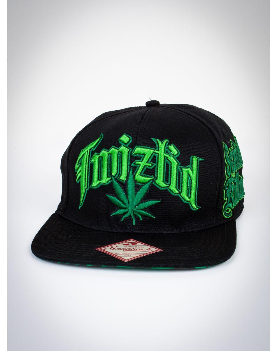 Twiztid Snapback Hat  34d8394fe64