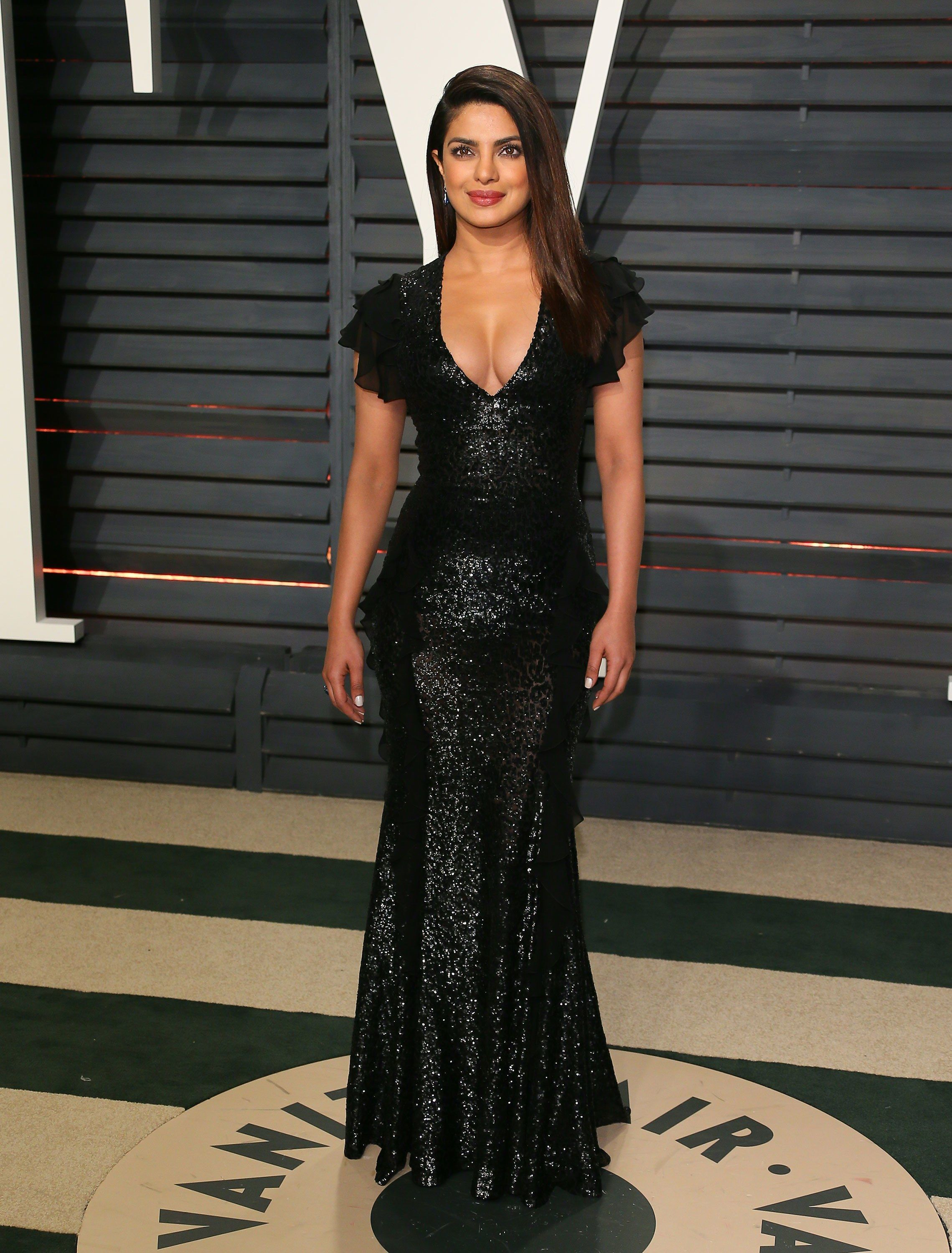 Priyanka Chopra The Best Oscars 2017 After Party Dresses And Fashion Trends