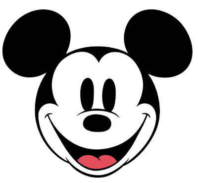 Mickey Mouse:) | Mickey Mouse | Pinterest | Mickey mouse ...