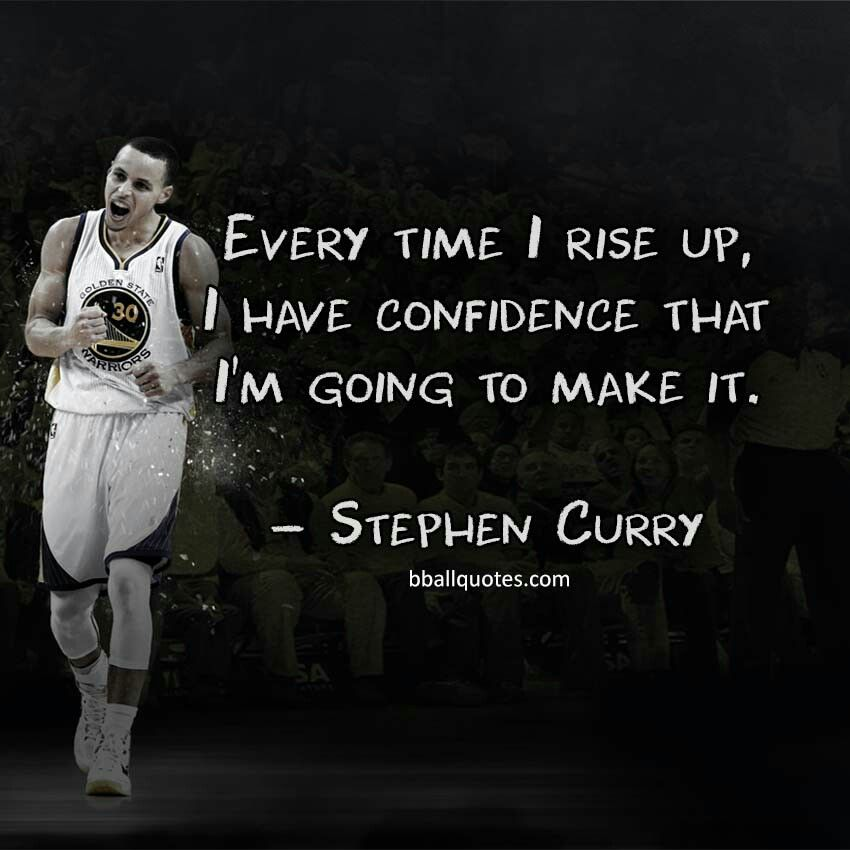 Stephen Curry Quote Basketball Quotes Inspirational Basketball Quotes Stephen Curry Quotes