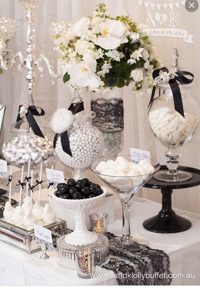Mens Events Setup Event Decor Wedding Organization Wedding Cake Dessert Table