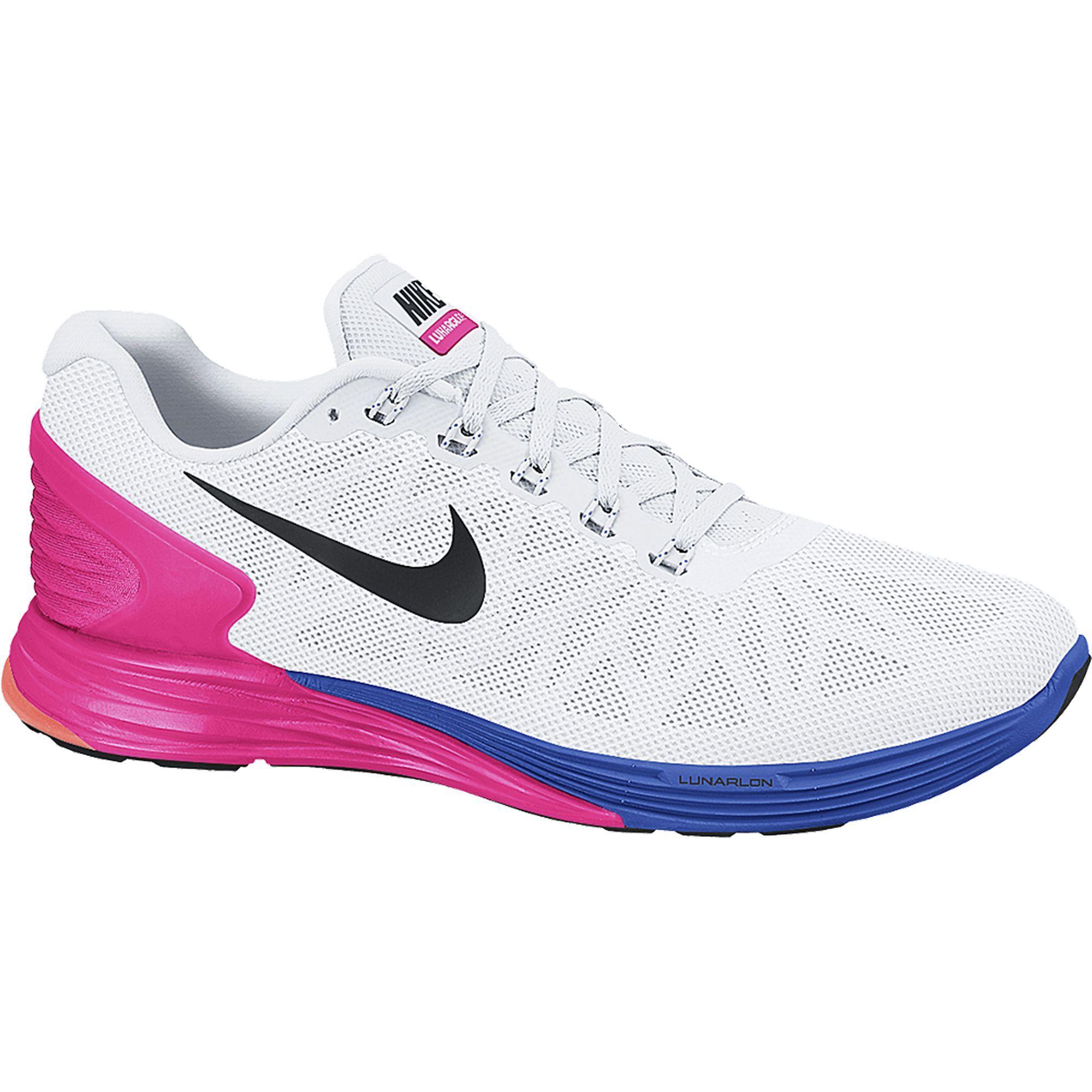 huge discount 36be6 36280 Nike Women s LunarGlide 6   Running Footwear   Fleet Feet Sports - Chicago