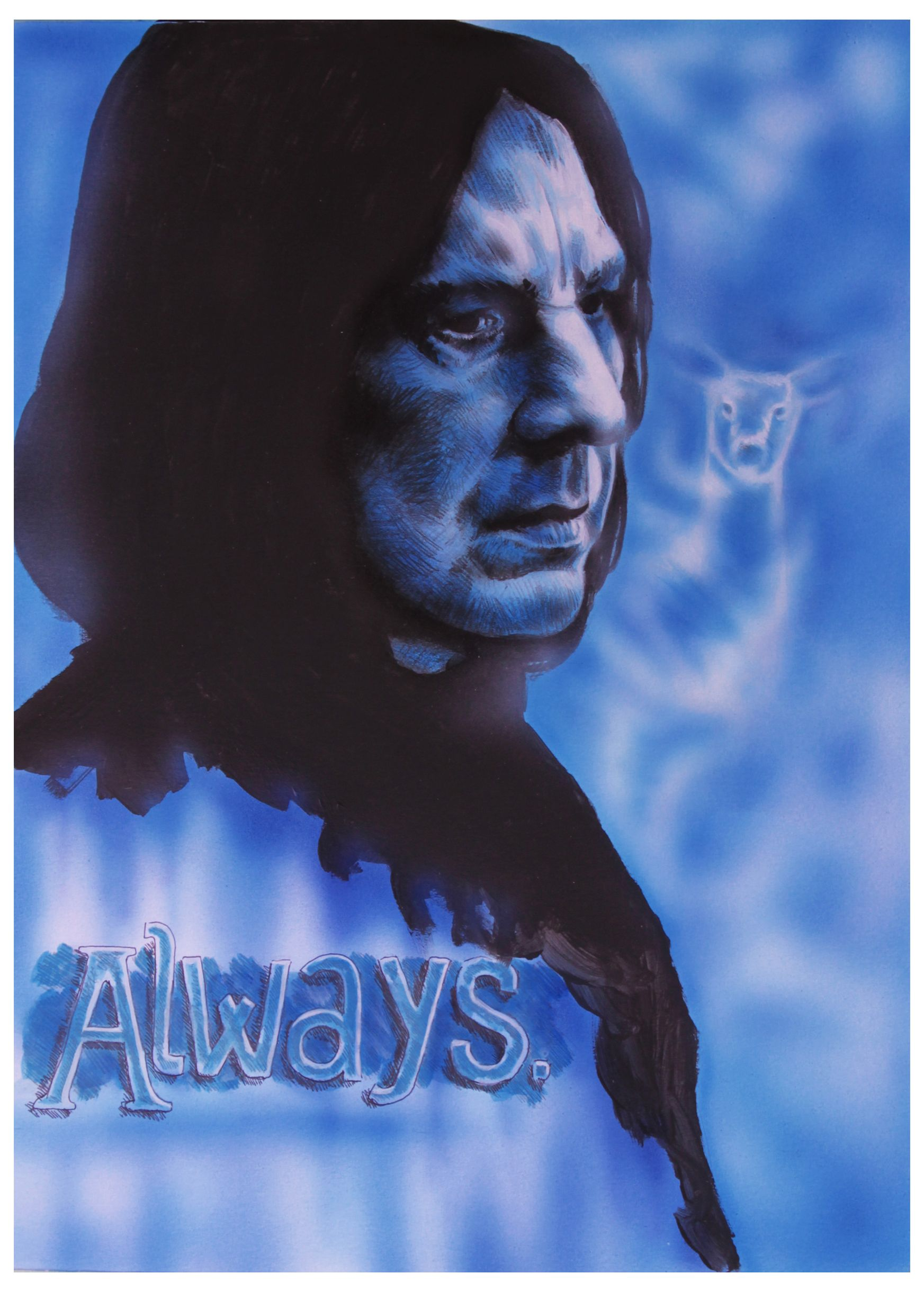Always Fictional characters, Poster, Things to sell