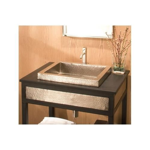Native Trails 24 Inch Lava Vanity Top VNT248. h1Native Trails 24 Inch Lava Vanity Top VNT248_h1The Native Trails Lava Vanity Top VNT248 is made of extremely dense volcanic sandstone, or Basalt,  quarried near an active volcano. The antique finish is unpolished for a .. . See More Vanity Tops at http://www.ourgreatshop.com/Vanity-Tops-C1112.aspx