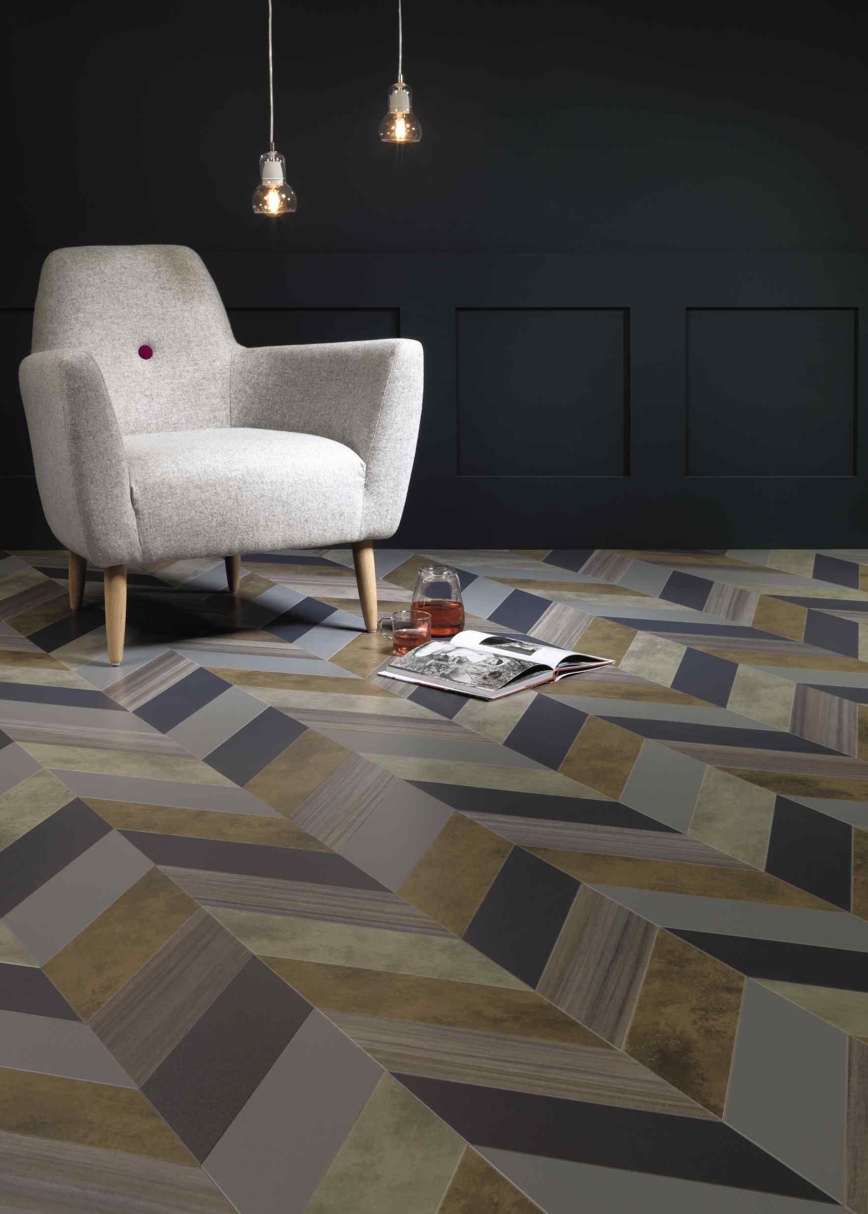 Blogtour London Sponsor Amtico Taking Vinyl Beyond The Diner Vinyl Flooring Luxury Vinyl Tile Amtico Flooring