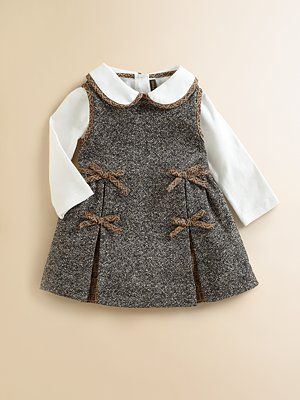 f9aae6a32fe15 Tweed; I would liked to make this for my grand-daughter and niece...and  change the size, I would not mind one myself!