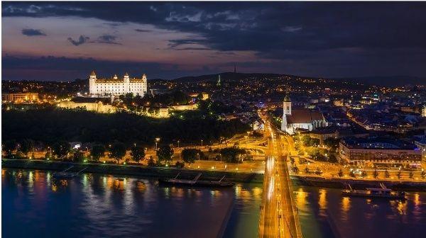 Bratislava | Dromedár.sk
