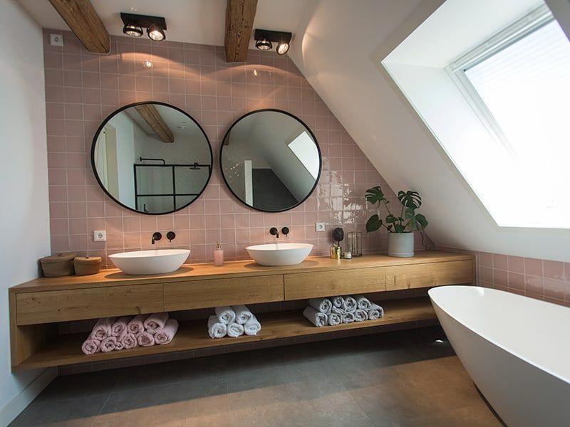 Badkamer Nieuwe Niedorp - Eerste Kamer Badkamers