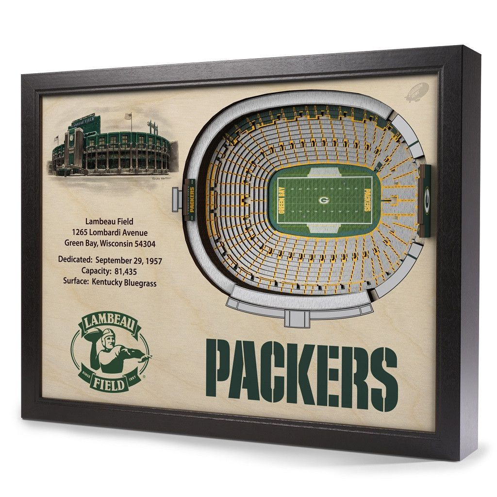 Lambeau With Images Green Packers Green Bay Packers Fans Green Bay Packers