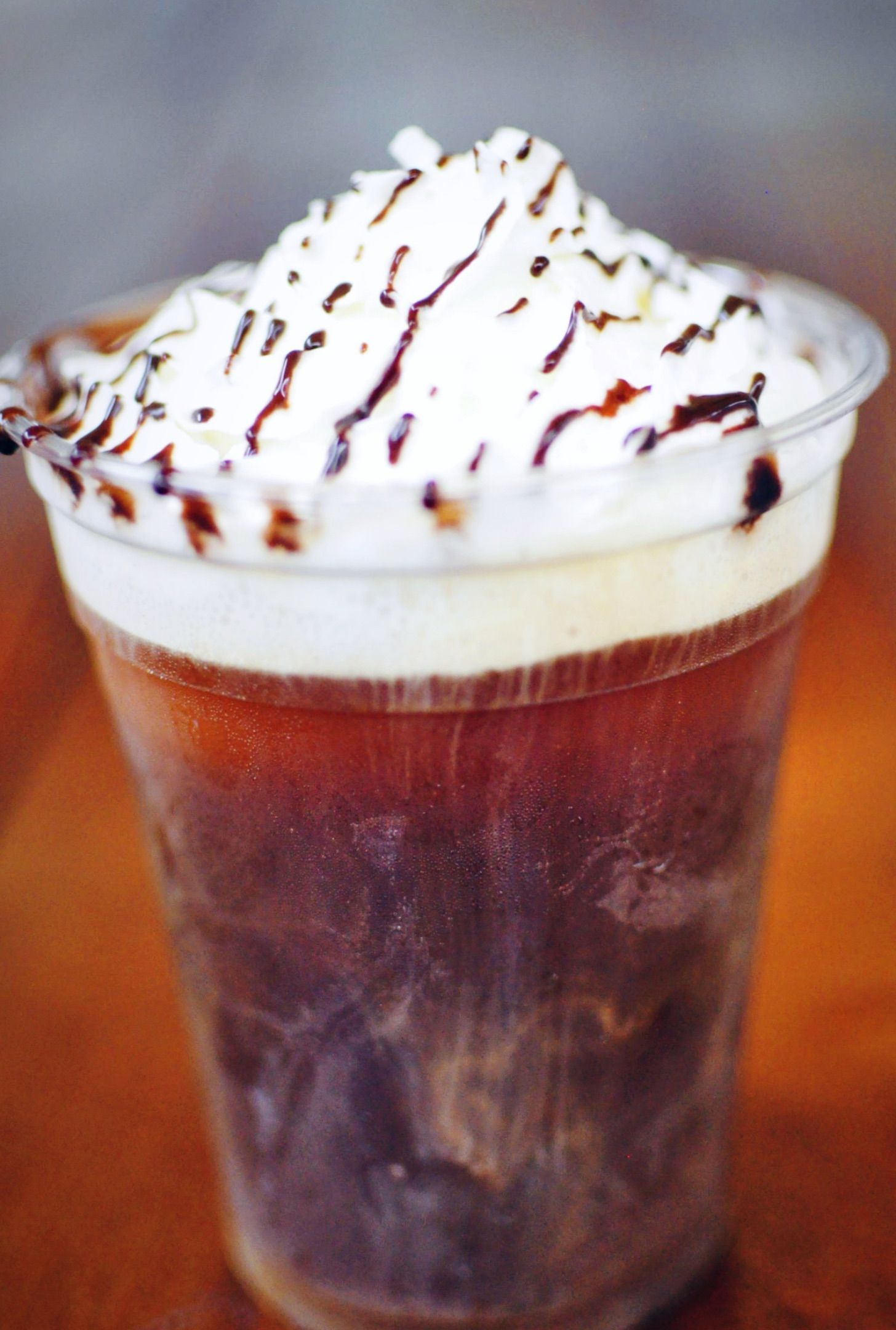how to make nitro cold brew with sweet cream