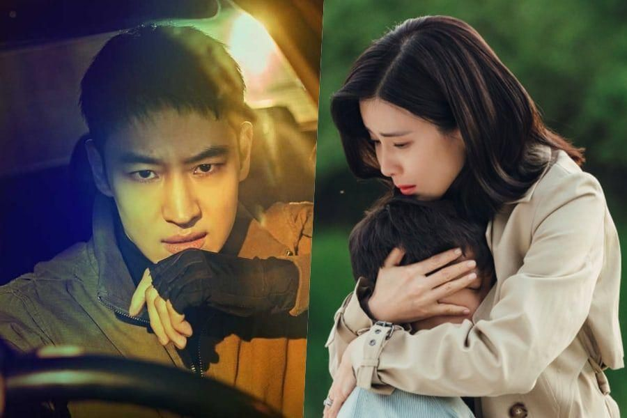 """""""Taxi Driver"""" Ends On 4th-Highest Ratings Of Any Friday-Saturday Drama In SBS History + """"Mine"""" Hits New High"""
