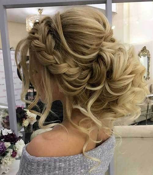 17 diy wedding hairstyles