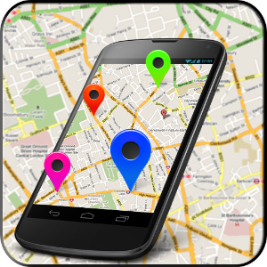 Find your destinations with most efficient GPS tracker