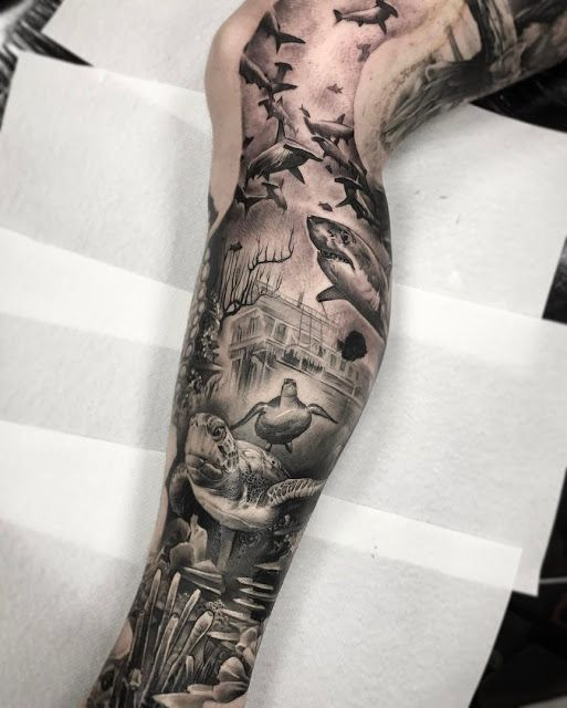 ART and TATTOO: #artandtattoo #ink #tattoo #phototattoo #tatuaggi ...