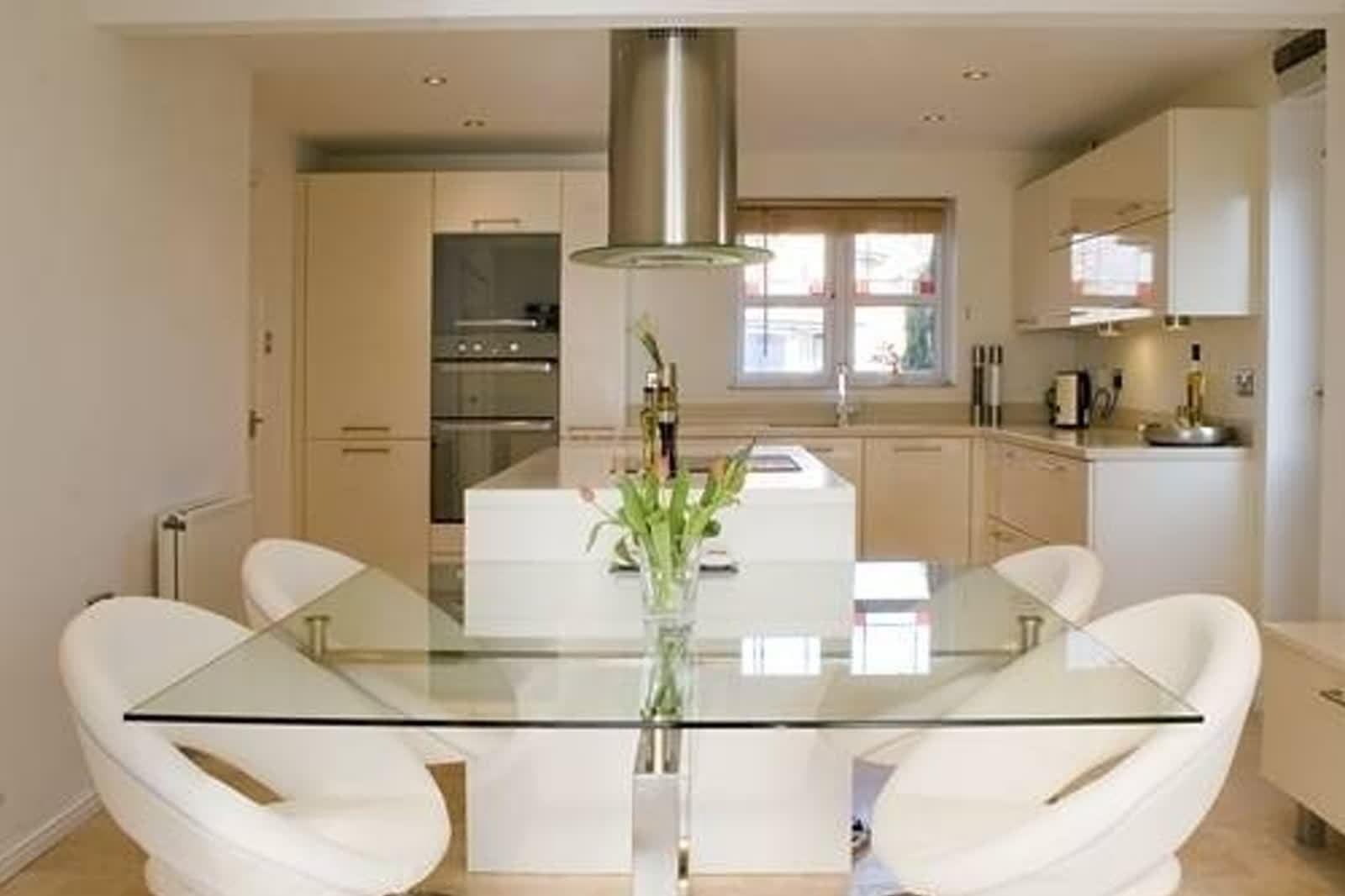 Risultati immagini per cucina soggiorno open space 20 mq ...