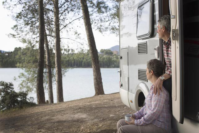 Where to Park Your RV for Free or Cheap