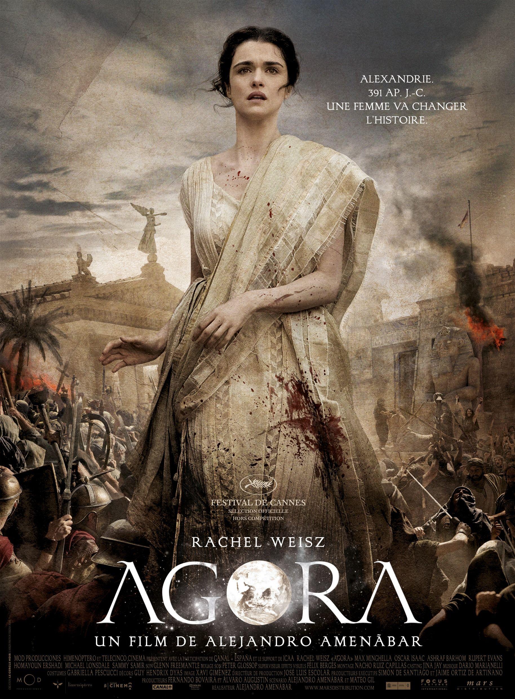 Image result for Agora (2009)