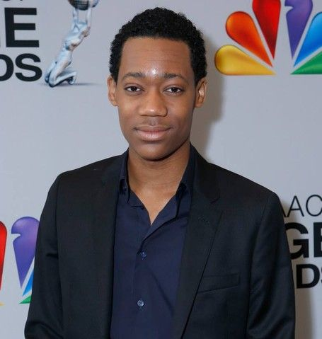 tyler james williams 2016