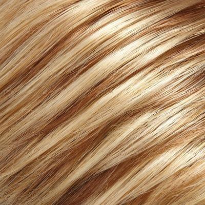 Rosie Wig by Jon Renau #naturalashblonde