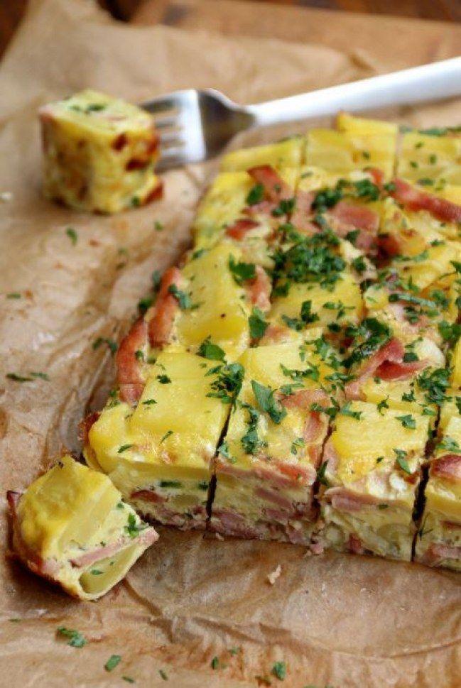 Für echtes Spanien-Feeling: 5 köstliche Tapas-Rezepte zum Nachkochen #buffet