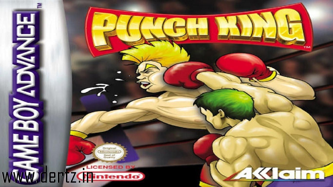 This is the best game for android smartphones. The punch