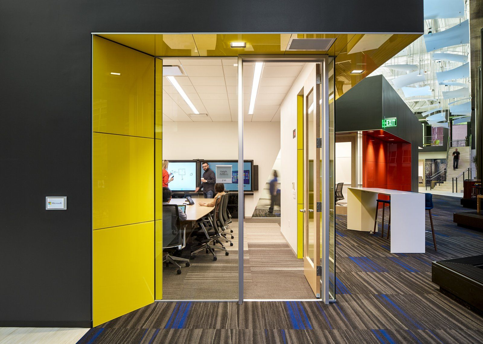microsoft-san-francisco-office-design-2 | Building Interiors ...