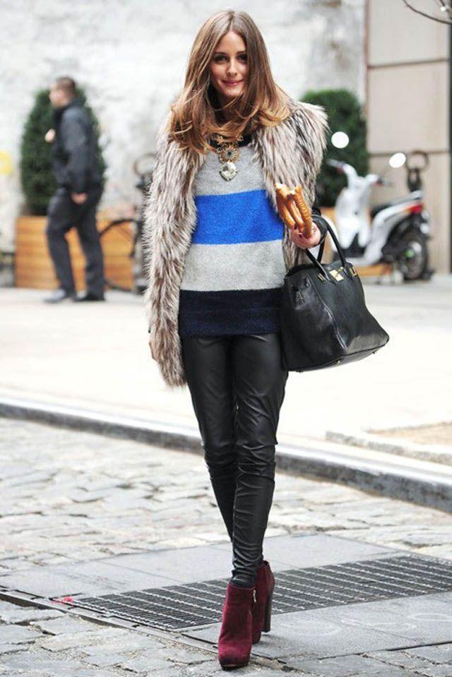 Fashionhypnotised: OLIVIA PALERMO