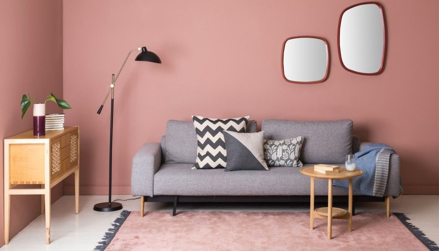 Funky Living Room Floor Lamp Composition - Living Room Designs ...