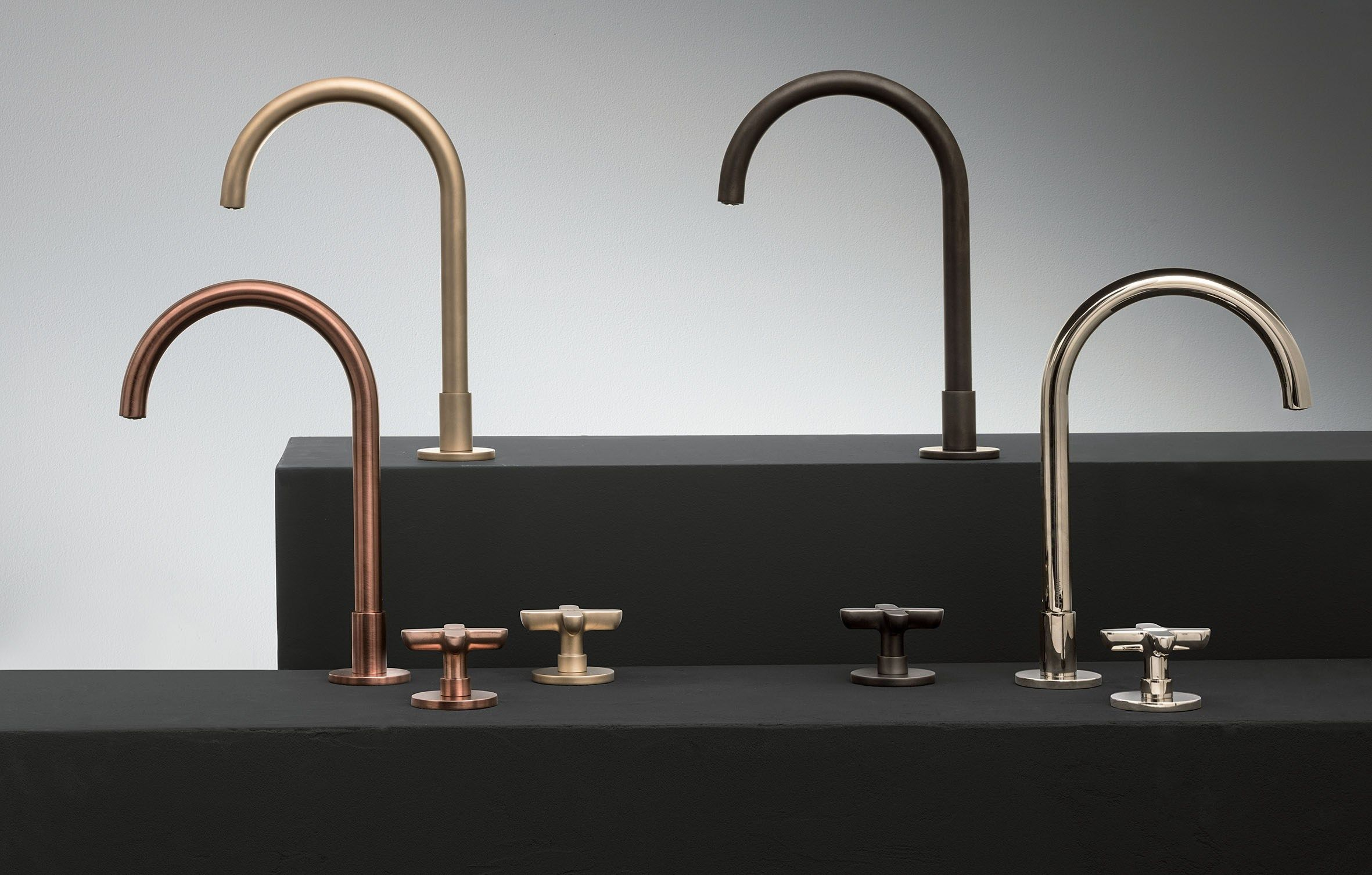 Bathroom Basin Taps – This Season's New Designs!