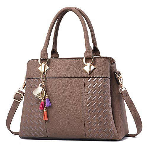 Womens Handbags Ladies Purses Satchel Shoulder Bags Tote Bag ... bf177ede4f10e