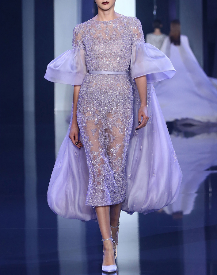 Ralph & Russo Fall 2014 Haute Couture | Every Day I\'m Stylin ...