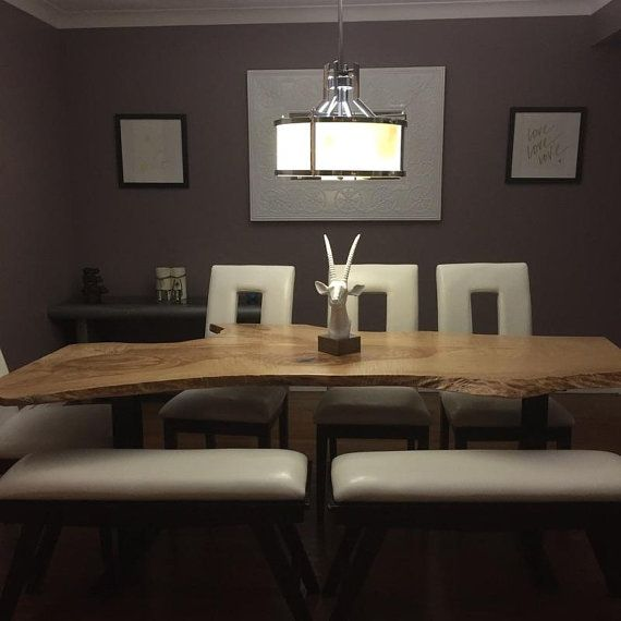 Live Edge Table, Wood Slab Tables, Live Edge Furniture, Live Edge