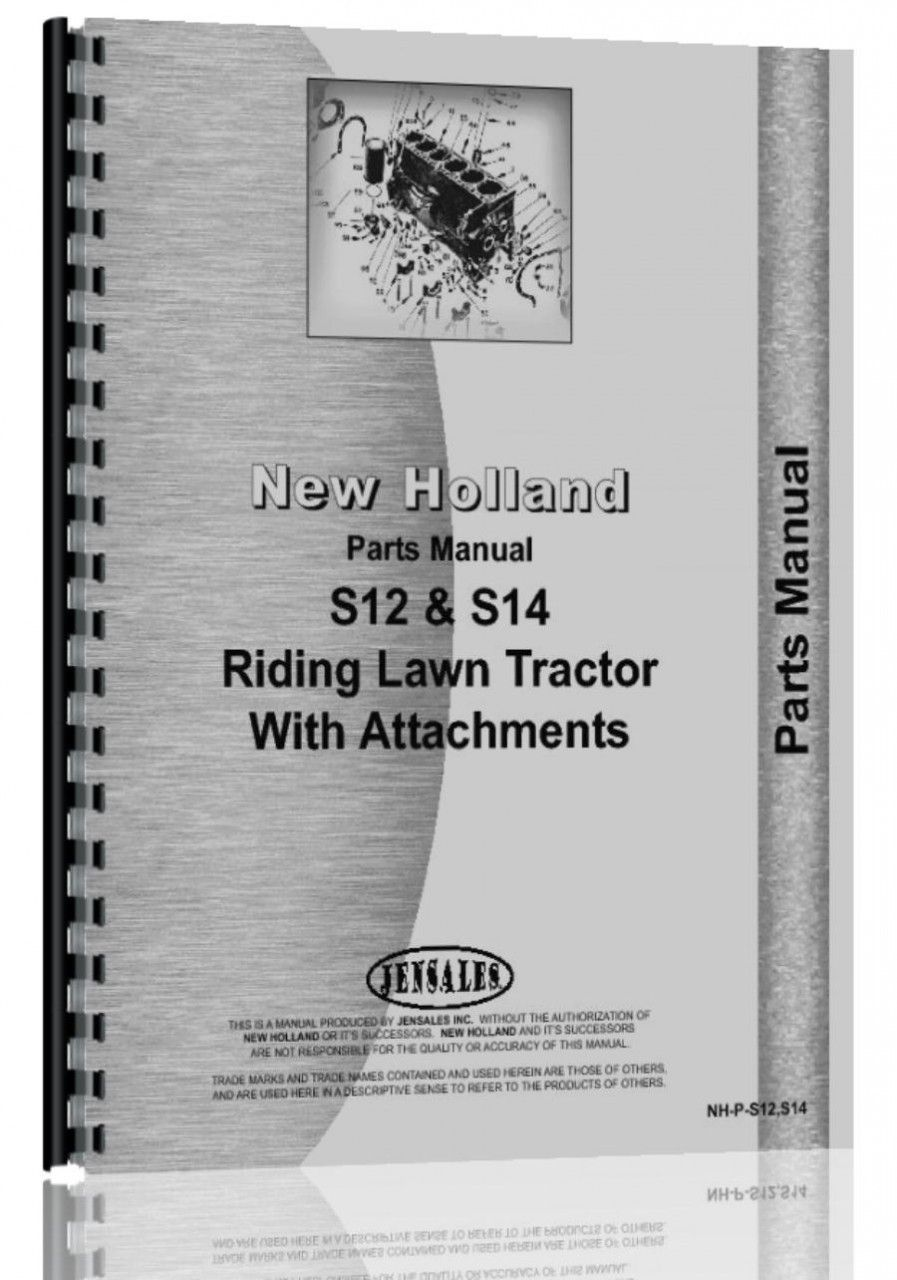 Ford 6600 Parts Diagram Tractor Wiring Harness New Holland Lawn Garden Manual Products 897x1280
