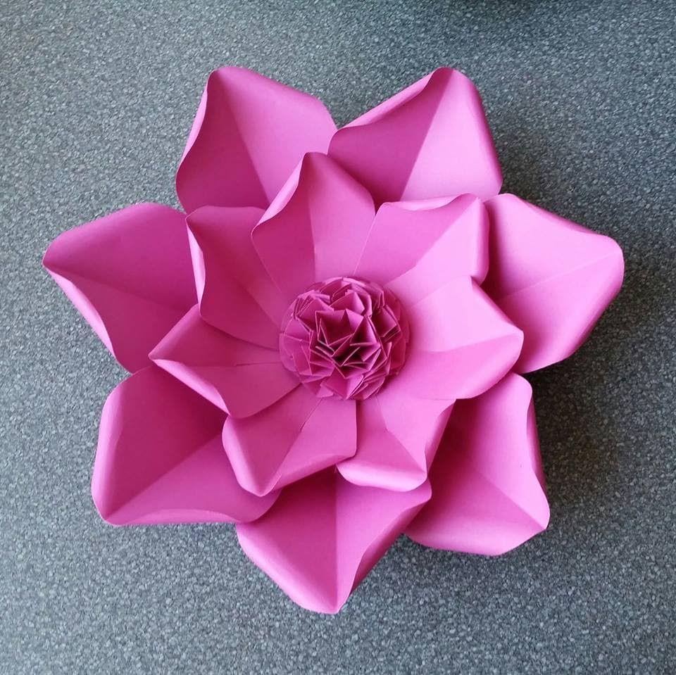 Anita giant paper flower youtube flores de papel pinterest anita giant paper flower youtube mightylinksfo