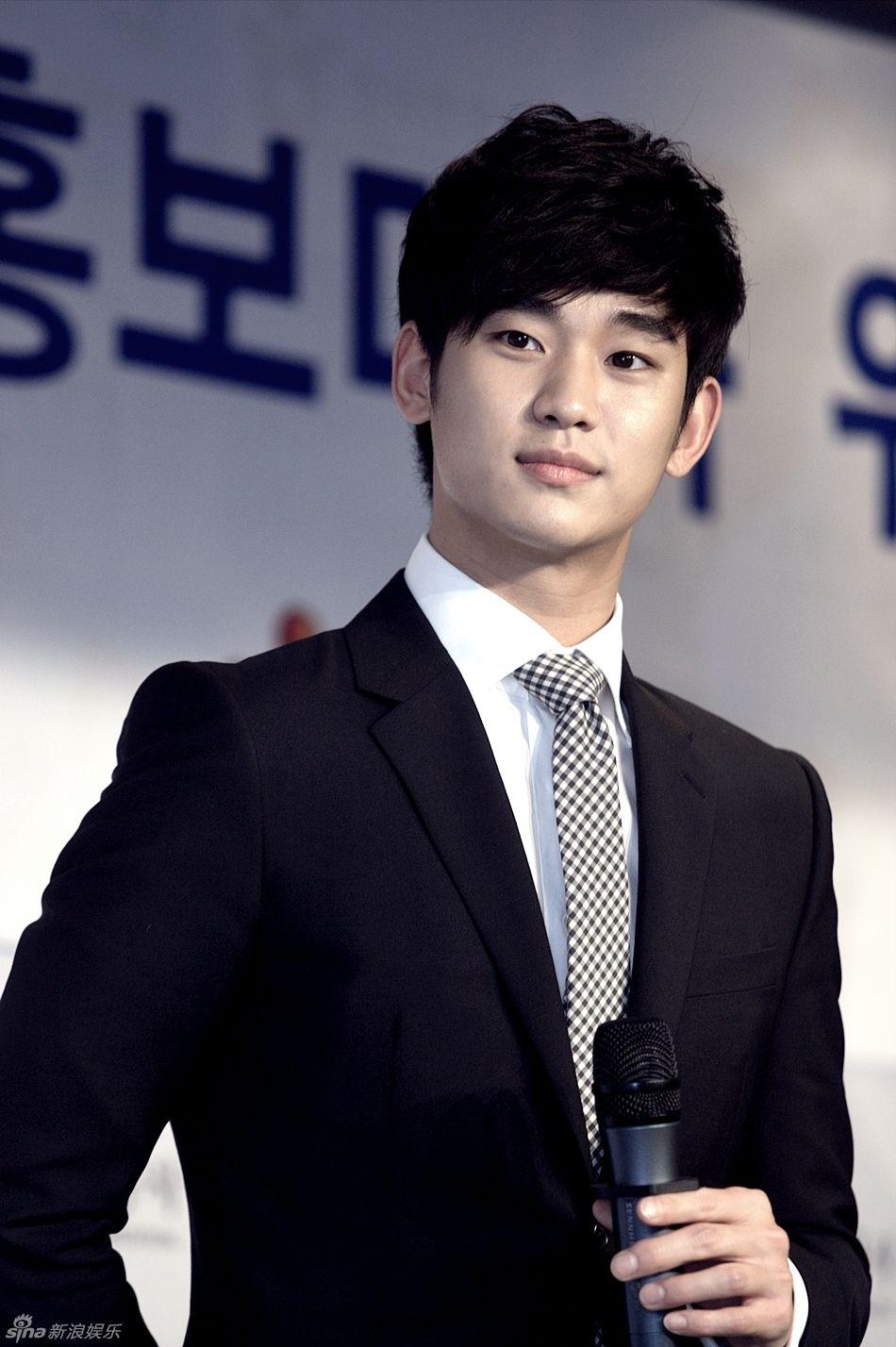 Kim Soo Hyun Elected Tourism Ambassador by the Korea Tourism Organization #7 #KimSooHyun #SooHyun #KTO