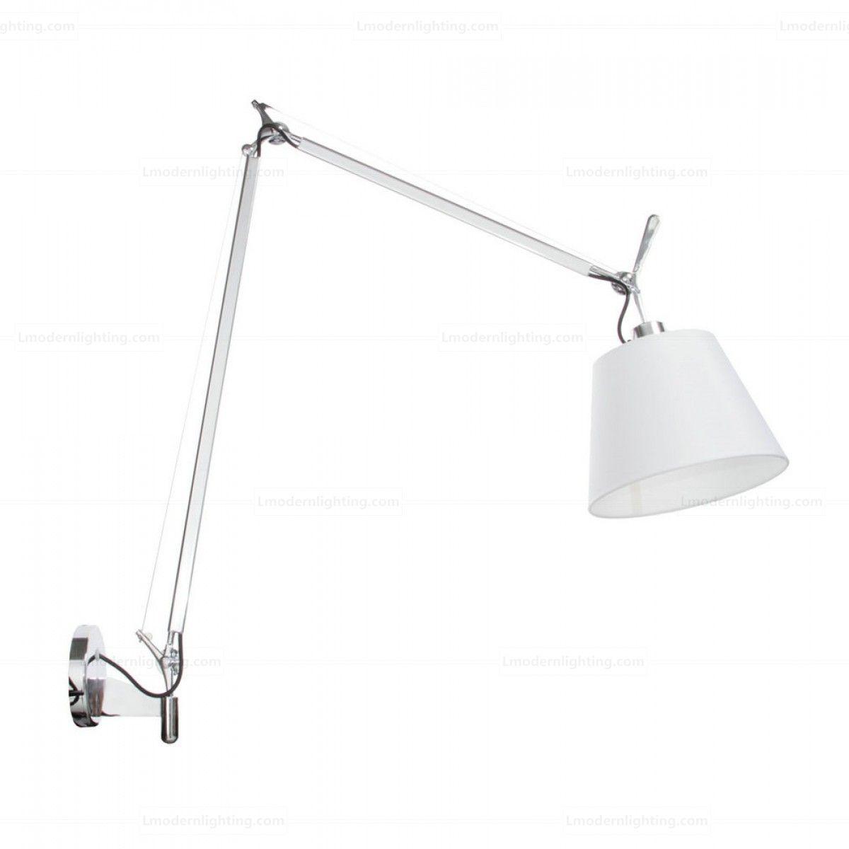 Tolomeo Basculante Parete Wall Lamp Luminaire