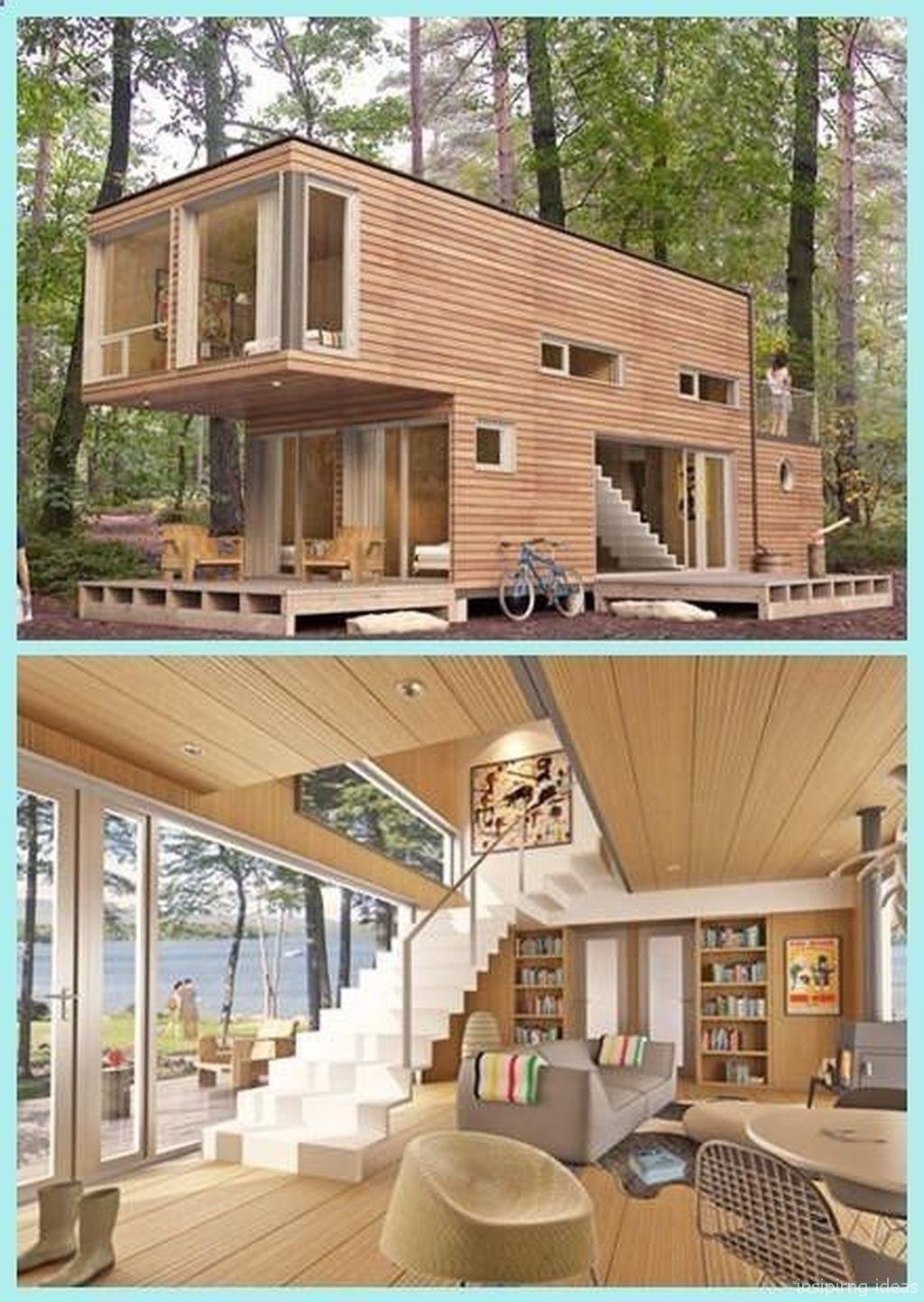 64 Genius Container House Design Ideas Decorisart Haus Architektur Architektur Haus Container Hauser
