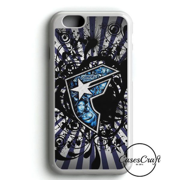 Famous Starts And Straps Clothing Stickerbomb iPhone 6 Plus/6S PlusCase | casescraft