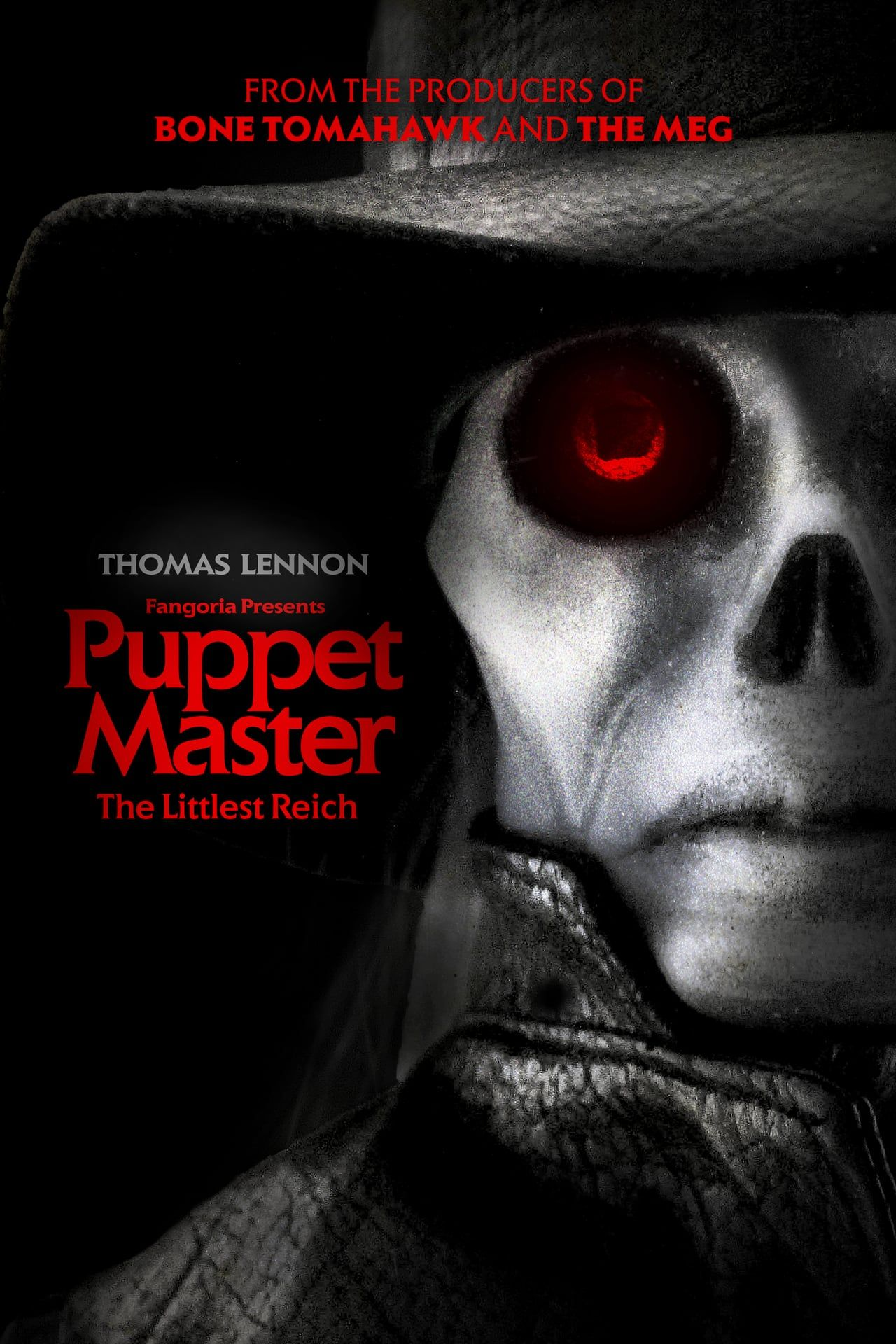 Puppet Master The Littlest Reich 2018 Download HD 1080p