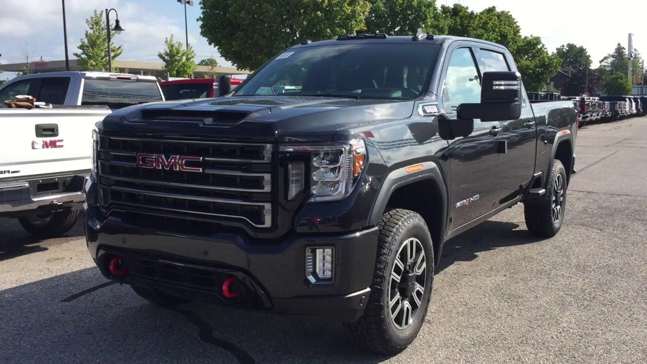 Review 2020 Gmc 3500hd Srw Towing Capacity And Images Feels Free To Follow Us Di 2020