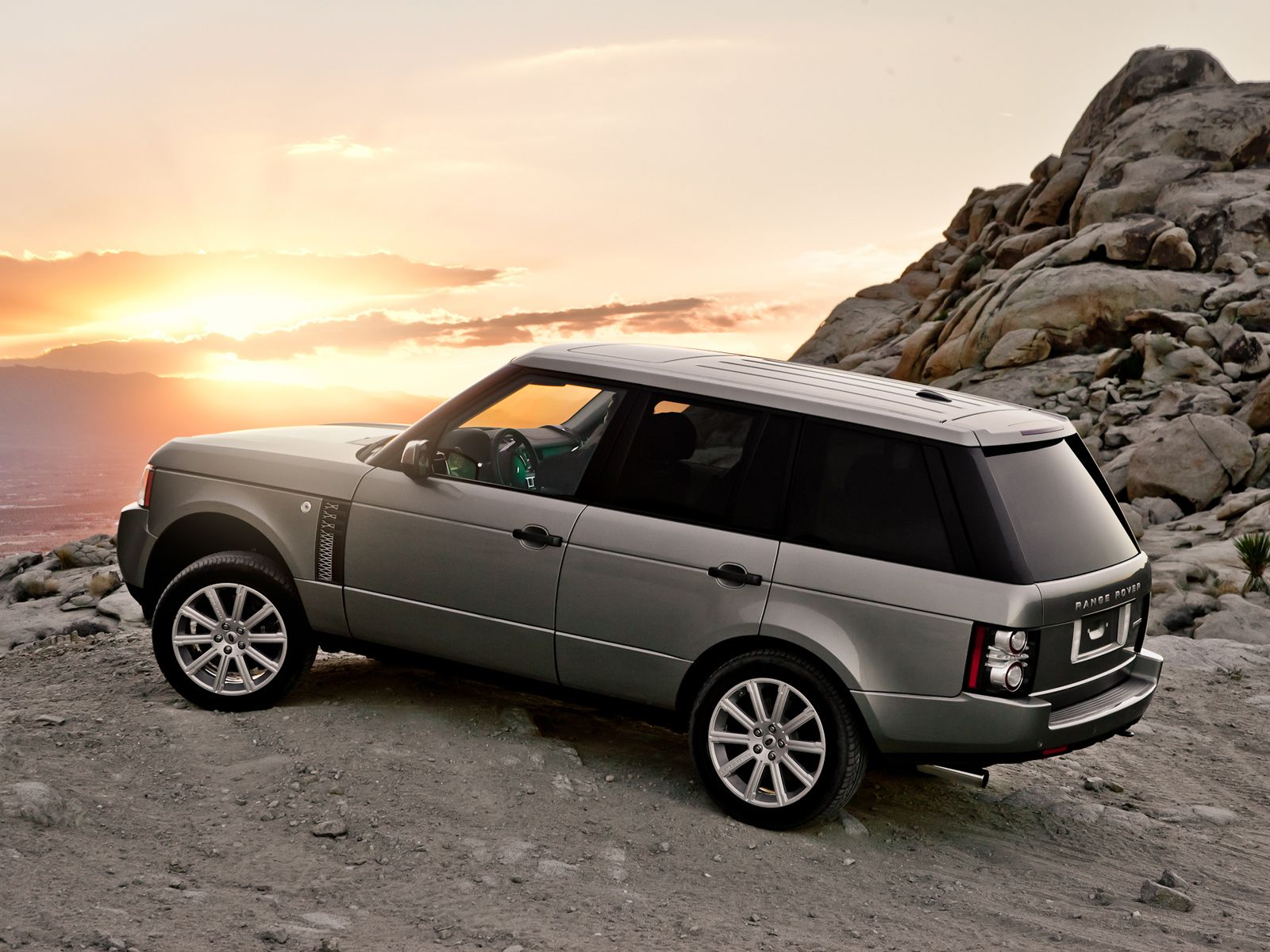 Next car 2010 2012 range rover hse supercharged
